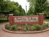 Marietta Pioneers