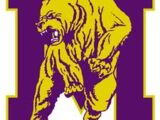 Miles Golden Bears