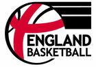 EBL logo feauring the England Basketball logo
