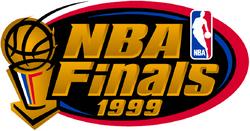 1999 NBA Finals logo.png