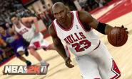 NBA 2K11 13