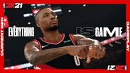 NBA 2K21 Everything is Game (Current Gen Gameplay)