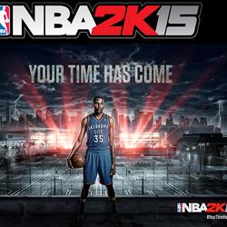NBA 2K シリーズ
