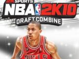 NBA 2K10: Draft Combine