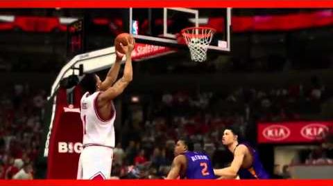 NBA 2K15 - Official Trailer & Gameplay ᴴᴰ
