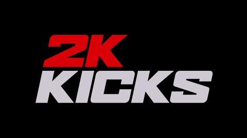 NBA 2K17 - Kicks Matter