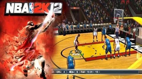 NBA 2K12 ..