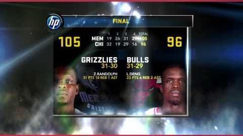NBA 2K11 - NBA Today 2