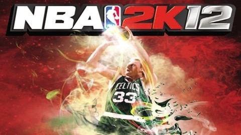 NBA 2K12/ビデオ