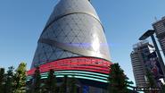 The Event Center 2021