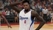 DeAndre Jordan NBA 2K15