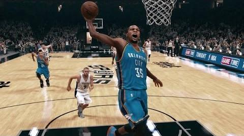 NBA 2K15 - Most Valuable Players Trailer