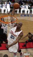 NBA 2K10 12