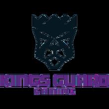 Kings Guard Gaminglogo square.png