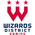 Wizards District Gaminglogo square.png