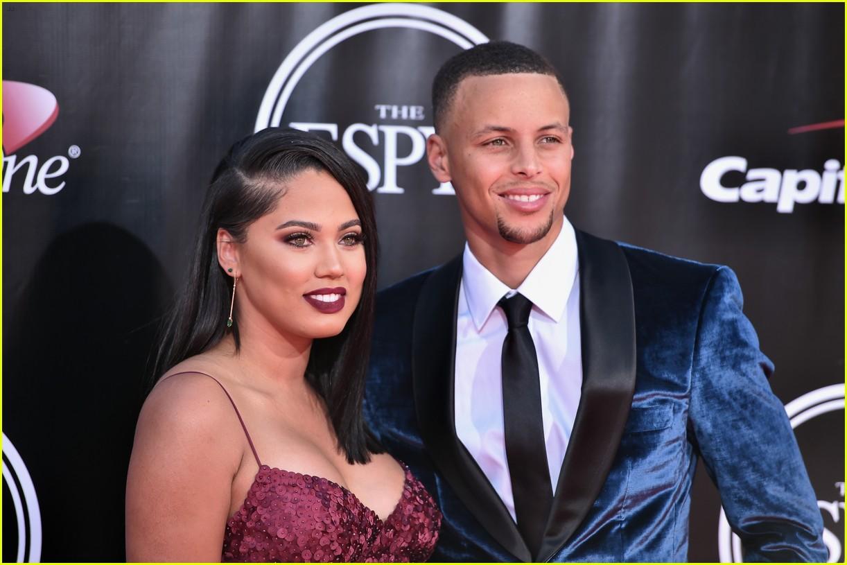 Stephen And Ayesha Curry Nbafamily Wiki Fandom