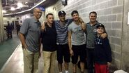 Klay-Thompson-Family-Pictures-Wife-Age-Brother-Parents
