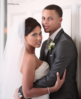 Stephen And Ayesha Curry Nbafamily Wiki Fandom