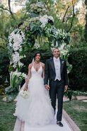 Russell-westbrook-marries-nina-earl