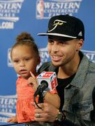 Riley-curry
