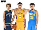 Gallery:Ball Family