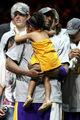 Gianna+Bryant+NBA+Finals+Game+5+Los+Angeles+D5rE47kDz3Dl