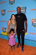 Kaliyah+Leonard+Nickelodeon+Kids+Choice+Sports+2RUReTexwTLl