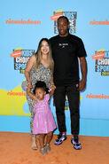 Kaliyah+Leonard+Nickelodeon+Kids+Choice+Sports+GDrC7Pw5p3Ul