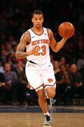 Trey Burke Cleveland Cavaliers v New York zhYqARvXhI0l