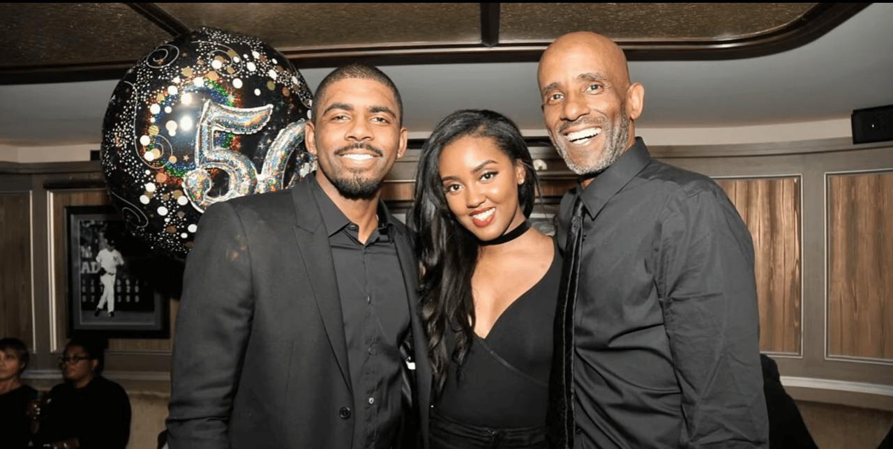 Irving Family | Nbafamily Wiki