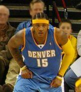 Carmelo Anthony (2007)