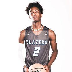 Zaire Wade