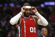 Carmelo Anthony Portland Trail Blazers v Los CVB 5PR9sysl
