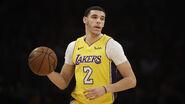 Spurs lakers basketball 251807411