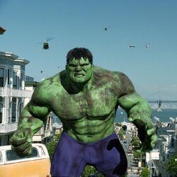 Hulk (Hulk 2003)