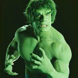Hulk (seria The Incredible Hulk)