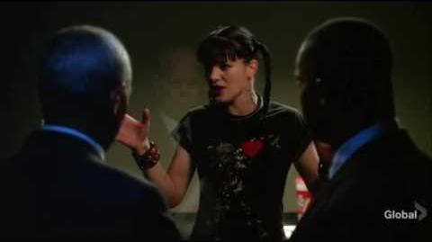 NCIS - Internal Affairs - Abby