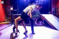 Tour de danse (L.A