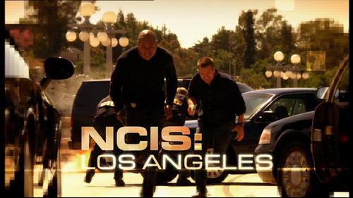 NCIS - Los Angeles Database