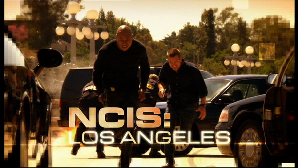 NCIS - Los Angeles Database