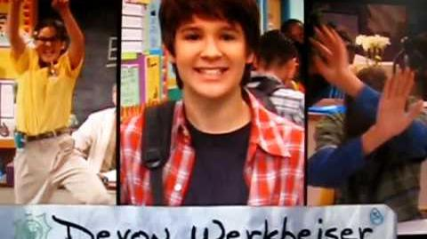 Ned's Declassified School Survival Guide Theme Song!!!!!!
