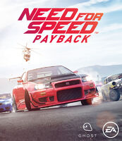 NFS Payback - Jaquette