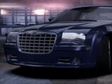 Chrysler 300-C SRT-8