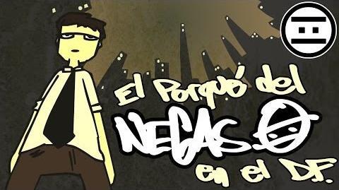 Negas-En el DF