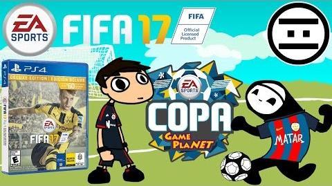 NEGAS - FIFA 17