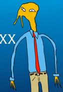 Jefe de Banamex