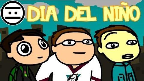 Negas-Dia del Niño