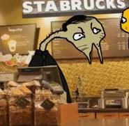 Jefe Ratta (Starbux)