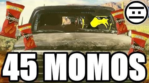 45 momos