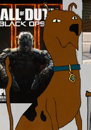 Scooby Doo-Niño Ratta